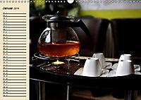 Es ist Zeit für Tee. Impressionen (Wandkalender 2019 DIN A3 quer) - Produktdetailbild 4