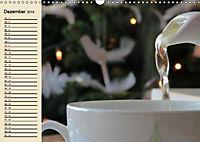 Es ist Zeit für Tee. Impressionen (Wandkalender 2019 DIN A3 quer) - Produktdetailbild 7