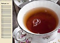 Es ist Zeit für Tee. Impressionen (Wandkalender 2019 DIN A3 quer) - Produktdetailbild 13