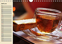 Es ist Zeit für Tee. Impressionen (Wandkalender 2019 DIN A4 quer) - Produktdetailbild 6
