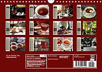 Es ist Zeit für Tee. Impressionen (Wandkalender 2019 DIN A4 quer) - Produktdetailbild 13