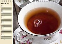 Es ist Zeit für Tee. Impressionen (Wandkalender 2019 DIN A4 quer) - Produktdetailbild 2