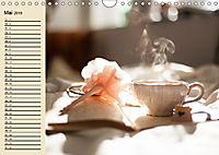 Es ist Zeit für Tee. Impressionen (Wandkalender 2019 DIN A4 quer) - Produktdetailbild 5