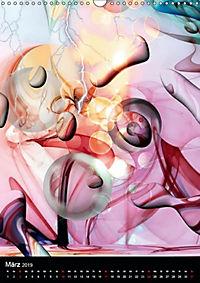 Es kann ja mal Tropfen von Nico Bielow (Wandkalender 2019 DIN A3 hoch) - Produktdetailbild 3