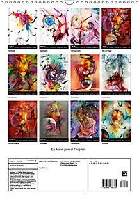 Es kann ja mal Tropfen von Nico Bielow (Wandkalender 2019 DIN A3 hoch) - Produktdetailbild 13