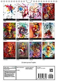 Es kann ja mal Tropfen von Nico Bielow (Wandkalender 2019 DIN A4 hoch) - Produktdetailbild 13