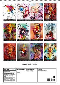 Es kann ja mal Tropfen von Nico Bielow (Wandkalender 2019 DIN A2 hoch) - Produktdetailbild 13