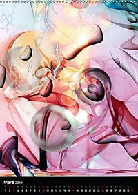 Es kann ja mal Tropfen von Nico Bielow (Wandkalender 2019 DIN A2 hoch) - Produktdetailbild 3