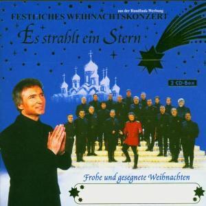 Es Strahlt Ein Stern, Peter & Schwarzmeer Kosaken-Chor Orloff