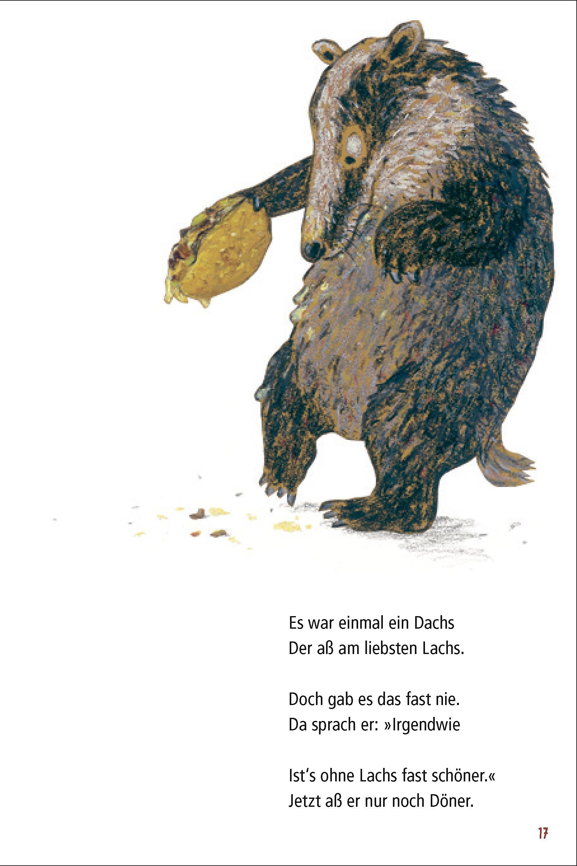 Es War Einmal Ein Igel Buch Von Franz Hohler