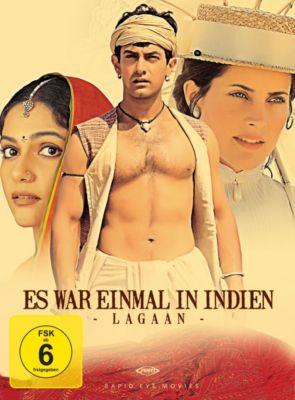 Es war einmal in Indien - Lagaan, Kumar Dave, Sanjay Dayma, Ashutosh Gowariker, K. P. Saxena