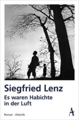 Es waren Habichte in der Luft, Siegfried Lenz