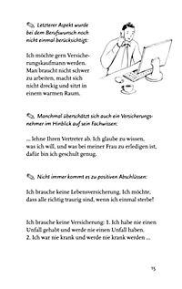 """""""Es wird um Rückerstattung des beiliegenden Sohnes Hermann gebeten"""" - Produktdetailbild 3"""