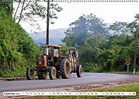 ESCAMBRAY - Kubas grünes Herz (Wandkalender 2019 DIN A2 quer) - Produktdetailbild 9