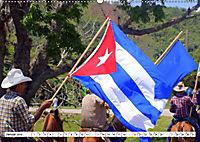ESCAMBRAY - Kubas grünes Herz (Wandkalender 2019 DIN A2 quer) - Produktdetailbild 1