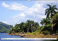 ESCAMBRAY - Kubas grünes Herz (Wandkalender 2019 DIN A2 quer) - Produktdetailbild 2