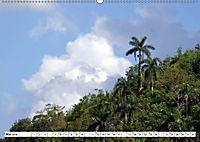 ESCAMBRAY - Kubas grünes Herz (Wandkalender 2019 DIN A2 quer) - Produktdetailbild 5