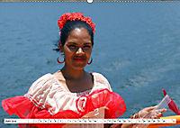 ESCAMBRAY - Kubas grünes Herz (Wandkalender 2019 DIN A2 quer) - Produktdetailbild 6