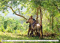 ESCAMBRAY - Kubas grünes Herz (Wandkalender 2019 DIN A2 quer) - Produktdetailbild 10
