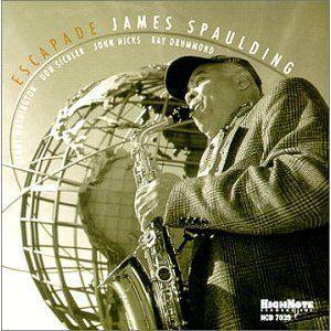 Escapade, James Spaulding