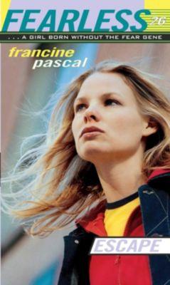 Escape, Francine Pascal
