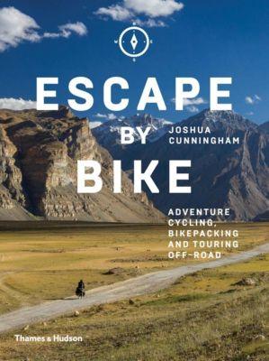 Escape by Bike, Joshua Cunningham