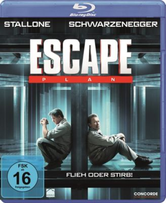 Escape Plan, Miles Chapman, Jason Keller