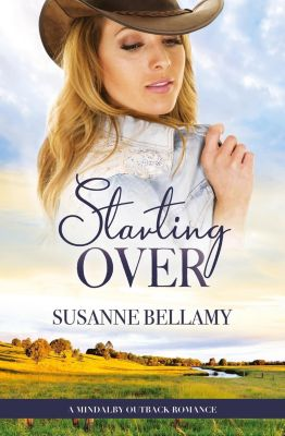 Escape Publishing: Starting Over, Susanne Bellamy