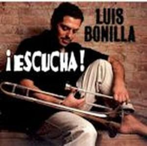 Escucha, Luis Latin All Stars Bonilla
