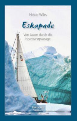 Eskapade - Heide Wilts  