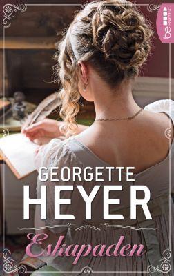 Eskapaden, Georgette Heyer