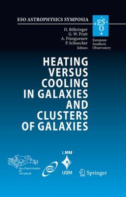 ESO Astrophysics Symposia: Heating versus Cooling in Galaxies and Clusters of Galaxies