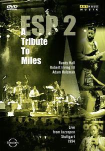 Esp2 A Tribute To Miles, Diverse Interpreten