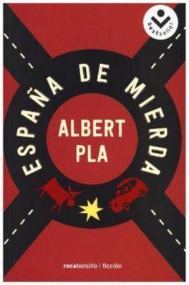 España de mierda, Albert Pla