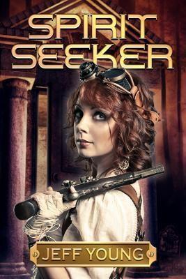 eSpec Books: Spirit Seeker, Jeff Young