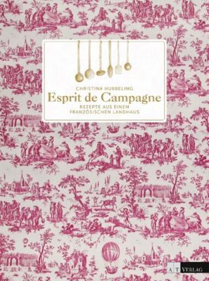 Esprit de Campagne -  pdf epub