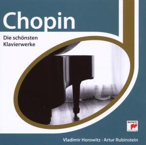 Esprit/Die Schönsten Klavierwerke, Diverse Interpreten