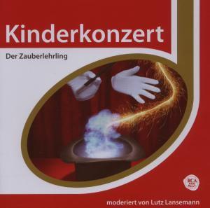 Esprit/Zauberlehrling, Lutz Lansemann
