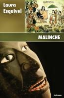 Esquivel, L: Malinche, Laura Esquivel