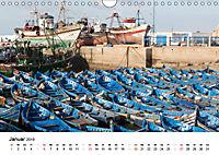 Essaouira - Impressionen (Wandkalender 2019 DIN A4 quer) - Produktdetailbild 1