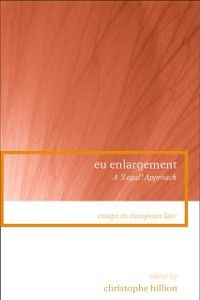 Essays in European Law: EU Enlargement