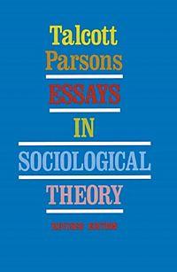 essay about parsons