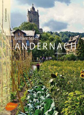 Essbare Stadt Andernach - Heike Boomgaarden  