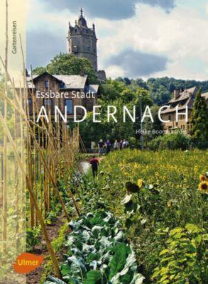 Essbare Stadt Andernach, Heike Boomgaarden
