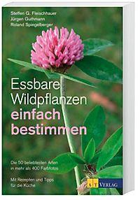 enzyklop die essbare wildpflanzen buch portofrei bei. Black Bedroom Furniture Sets. Home Design Ideas