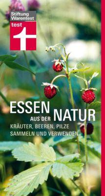 Essen aus der Natur, Michael Breckwoldt