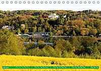 Essen - Die grüne Oase (Tischkalender 2019 DIN A5 quer) - Produktdetailbild 7