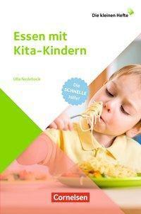 Essen mit Kita-Kindern - Ulla Nedebock pdf epub
