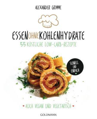Essen ohne Kohlenhydrate, Alexander Grimme