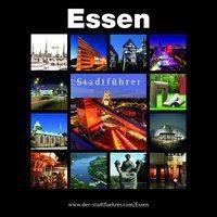 Essen Stadtführer